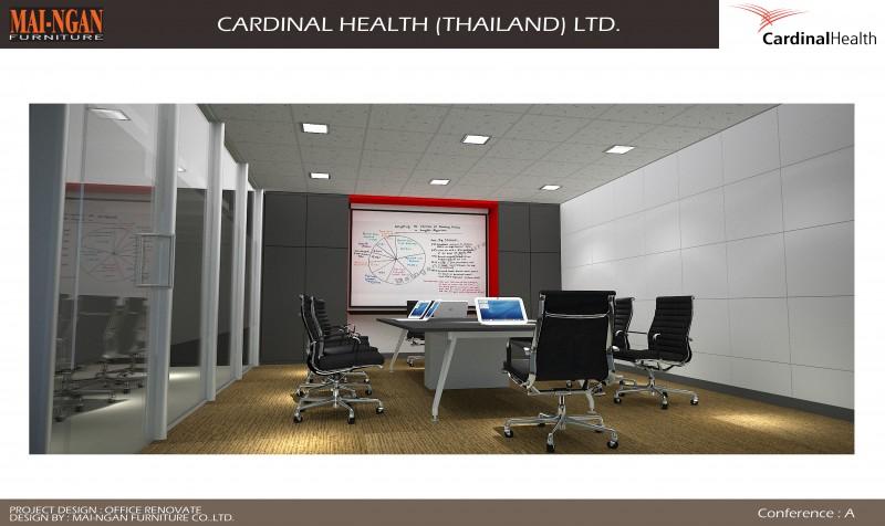 DECORATION (Cardinal Health 222 (Thailand) Ltd.)